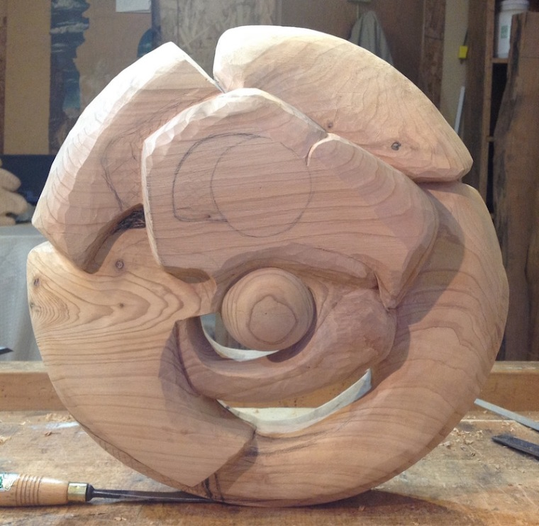 sanderson-in progress-cedar