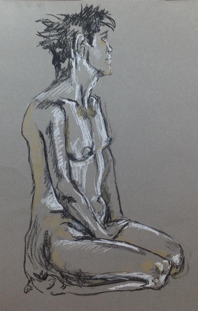 female-seated-c